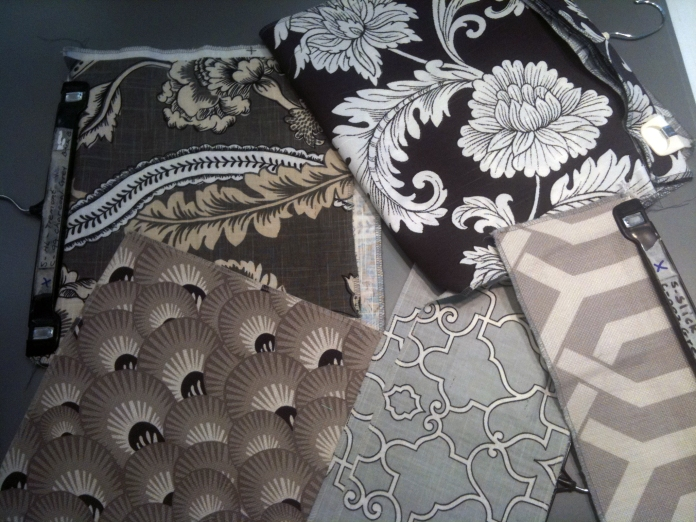 fabric for DR chairs