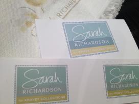 Sarah Richardson for kravet collections