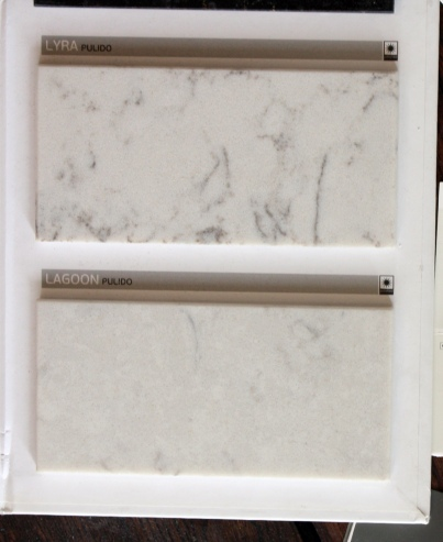 Silestone options