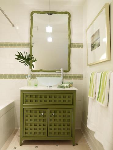 Bathroom SRH 1