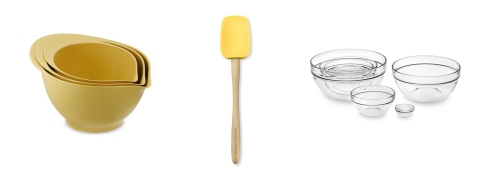 Baking essentials WS