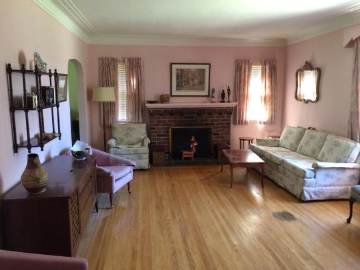 Interior before 3