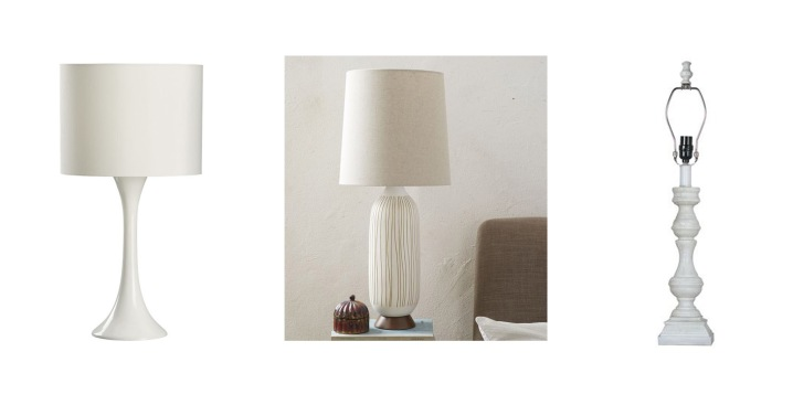 lamp options
